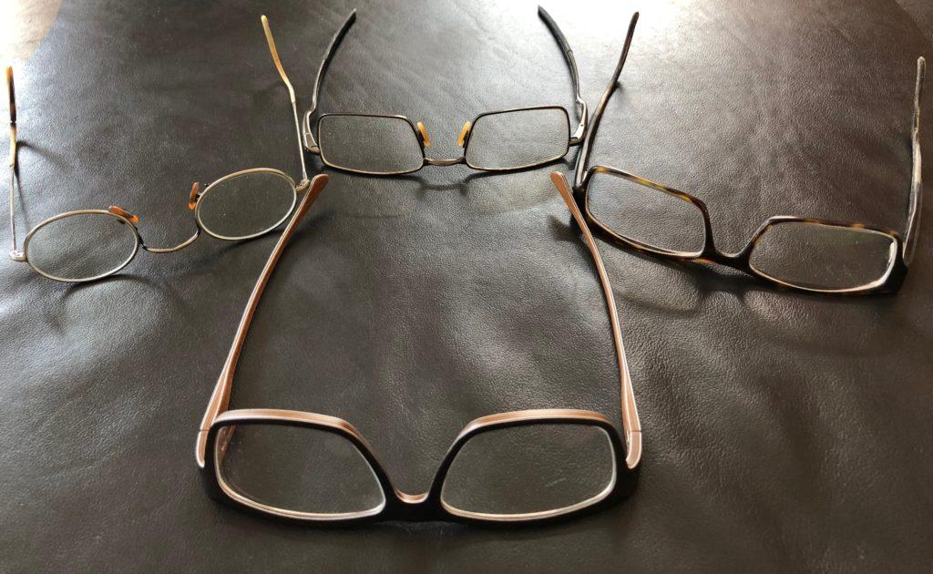 alle Brillen