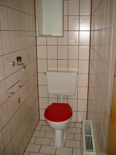 [Bild:Bebelheim: Toilette]