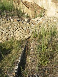 [Bild:Roselle: Wasserleitungen/Kanalisation]