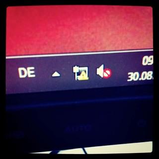 [Bild:Kleines gelbes Dreieck :-(  @ …]