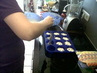 [Bild:Muffinbäckerei http://flic.kr…]