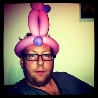[Bild:Hab 'n Hut gefunden.  @ Bebelh…]