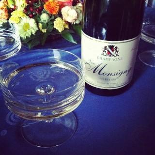 [Bild:Champagner! http://t.co/zzvPgz…]