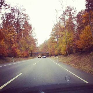 [Bild:Herbstfahrt http://t.co/gkAqiJ…]