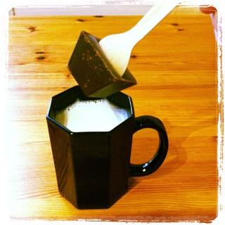 [Bild:Heiße Schokolade machen http:…]