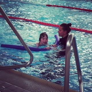 [Bild:Schwimmenlern…  @ Heslacher …]