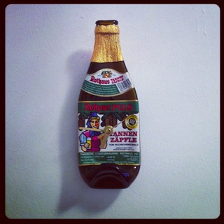 [Bild:It's a quarter to beer (das is…]