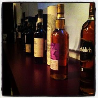 [Bild:#bcs6 #whisky #tasting — gut …]