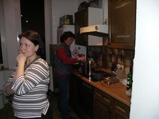 [Bild:Chili con Carne: Vorbereitung]
