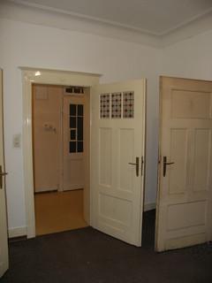 [Bild:5ZKB Arndtstraße: Türen]