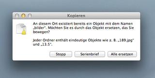 [Bild:Serienbrief? #Mac #Finder #Lio…]